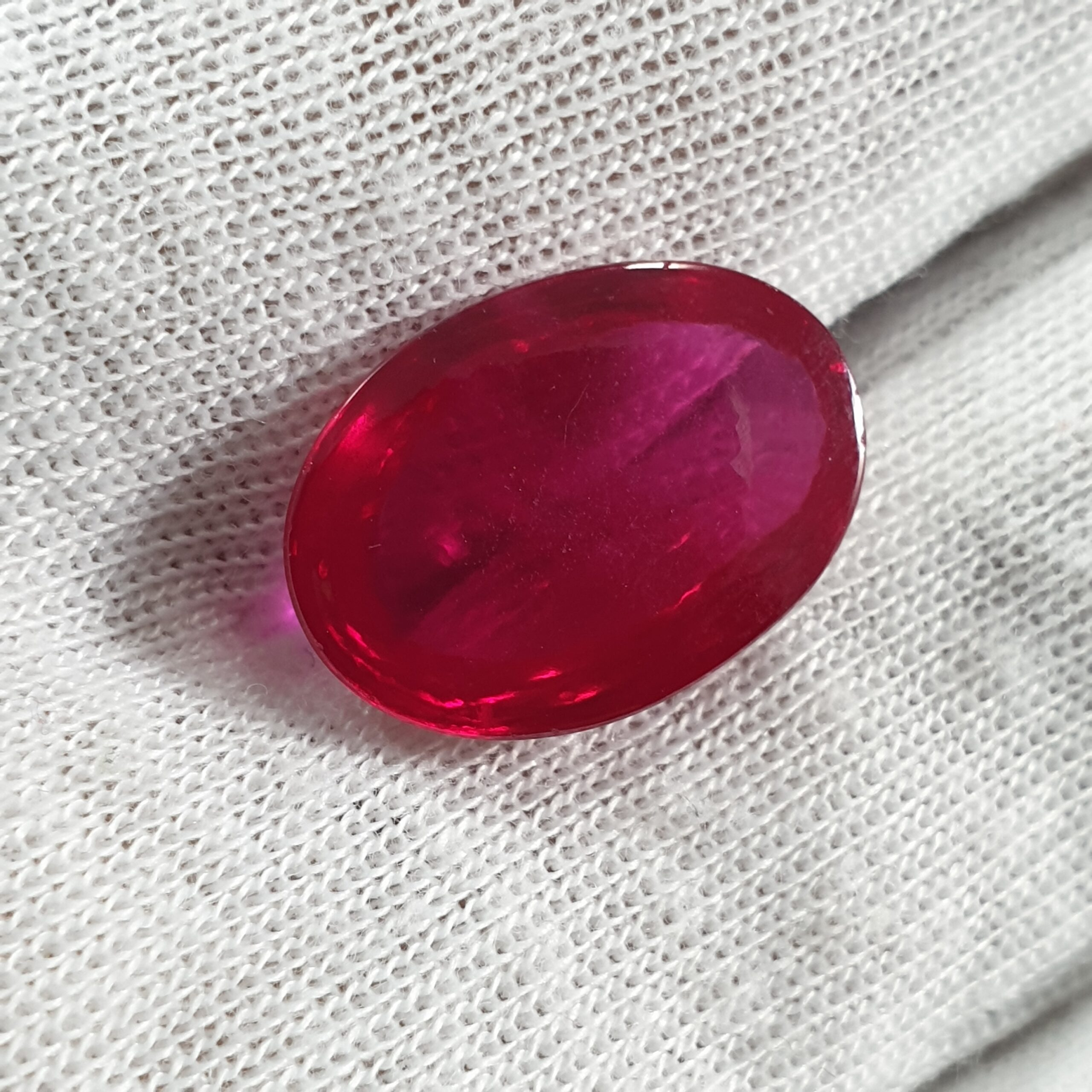 Details about  /Natural Pink Chalcedony 13X18 mm Octagon Cabochon Loose Gemstone AB01